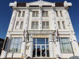 Отель Бристоль, отель в Краснодаре
