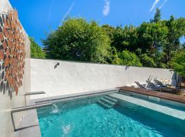 Villa Almada - Amazing City Centre Villa with Private Pool, villa à Porto