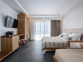 NISSEA Boutique Hotel, hotel en Kardamaina