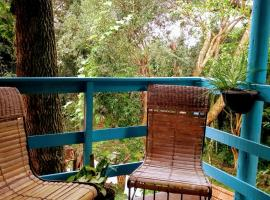 Residencial Saldanha, apartamento em Gramado