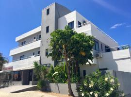 Agua Viva, guest house in Albufeira