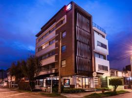 AZ Hotel, hotel cerca de Catedral Primada, Bogotá