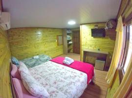 Pousada Bem Estar, guest house in Cambara do Sul