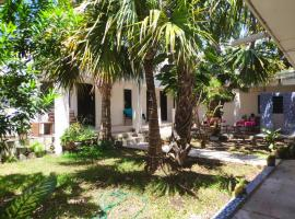 Bea rooms and studios, hotel in Cozumel