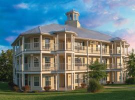 Holiday Inn Club Vacations - Holiday Hills Resort, an IHG Hotel, hotel in Branson