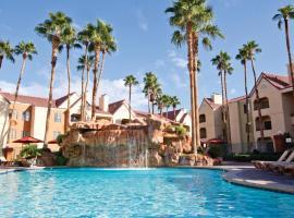 Holiday Inn Club Vacations at Desert Club Resort, an IHG Hotel, resort in Las Vegas