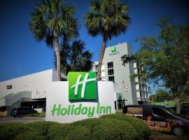 Holiday Inn Gainesville-University Center, an IHG Hotel, hotel in Gainesville