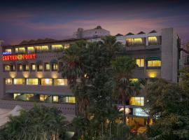 Hotel Airport Centre Point, hotel near Dr. Babasaheb Ambedkar International Airport - NAG,