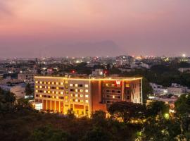 Welcomhotel by ITC Hotels, RaceCourse, Coimbatore, отель в городе Коимбатур
