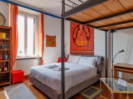Cozy apartment near the center - Umbria, hotel in Milan