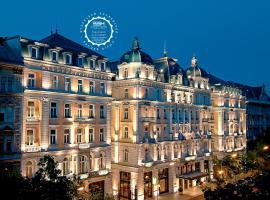 Corinthia Budapest, hotel in Budapest