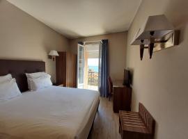 Hotel Capitole, hotel near Oceanographic Museum of Monaco, Beausoleil