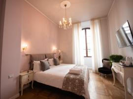 Dimora Sassetti B&B Boutique, hotel with parking in Florence