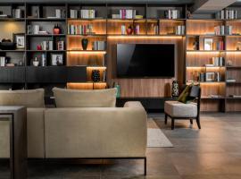 Coast Hotel & Spa - Adults Only, hotel a Milano Marittima