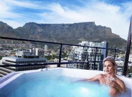 Manhattan Lofts, apartment in Cape Town