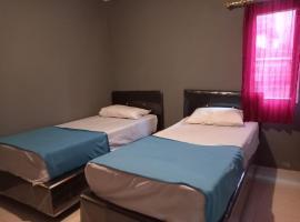 Fatimah Guest House Syariah, hotel near Gadang Clock, Bukittinggi