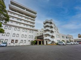 OYO Ryokan Sunny In Mukai, hotel in Shirako