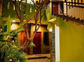 Rhiz Guest House, hotel near Jatinegara Train Station, Jakarta