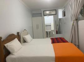 Gold Reef Hideout, apartment in Johannesburg