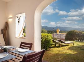 Klodge - Dky Flat, pet-friendly hotel in Porto Cervo