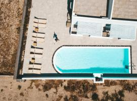 Daylight Hotel, hotel u gradu Perisa