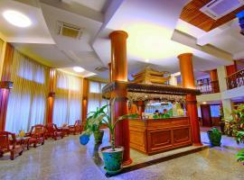 Shwe Ingyinn Hotel Mandalay, hotel in Mandalay