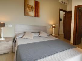 Affittacamere La Suite dei Graniti, guest house in Villasimius