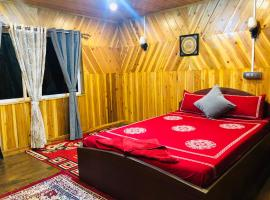 Sherpa & Sons Homestay, hotel in Darjeeling