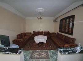 Villa 41, villa in Marrakesh