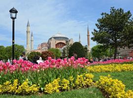 Henna Hotel Istanbul, hotel near Hagia Sophia, Istanbul