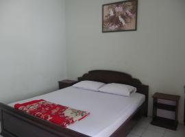 Hotel Garuda Banjarnegara, hotel in Wonosobo