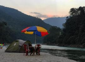 DESTEINY ADEVENTURE, pet-friendly hotel in Kalimpong