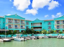 Ocean Breeze Boutique Hotel & Marina