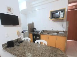 Flats Bueno em Goiânia, apartment in Goiânia