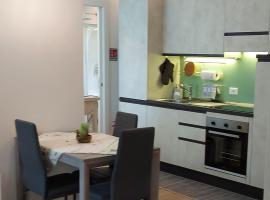 MAISON MY LIFE, apartment in Bolzano