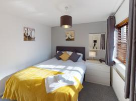 Marina House, apartment in Hull