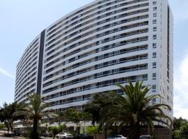 Trendy Host 360° Miraflores, apartment in Lima