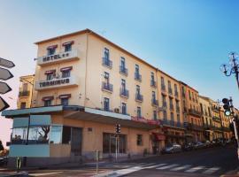 Hôtel Terminus, hôtel à Béziers