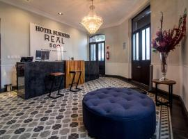 Hotel Business Real 500, hotel in Puebla