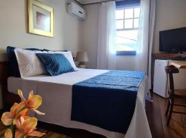 Hotel Pousada Casa Grande, bed and breakfast a Ouro Preto