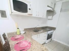 Flats for you Bueno, serviced apartment in Goiânia