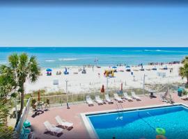 Bikini Beach Resort, Hotel in Panama City Beach