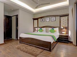 Treebo Trend Vivaan New Delhi, hotel in New Delhi