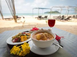 Sabai Beach Resort, hotel a Ko Mak