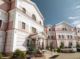 Арт Отель Николаевский Посад, отель в Суздале