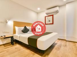OYO 80082 Townhouse Maniraj, hotel in Patna