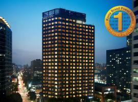 Shilla Stay Mapo, hotel in Seoul