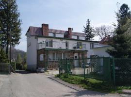 Gościniec Graf, homestay in Karpacz