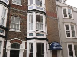 Boaters Guesthouse, hotel in Weymouth