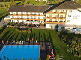 Hotel Fantur, Hotel in Velden am Wörthersee